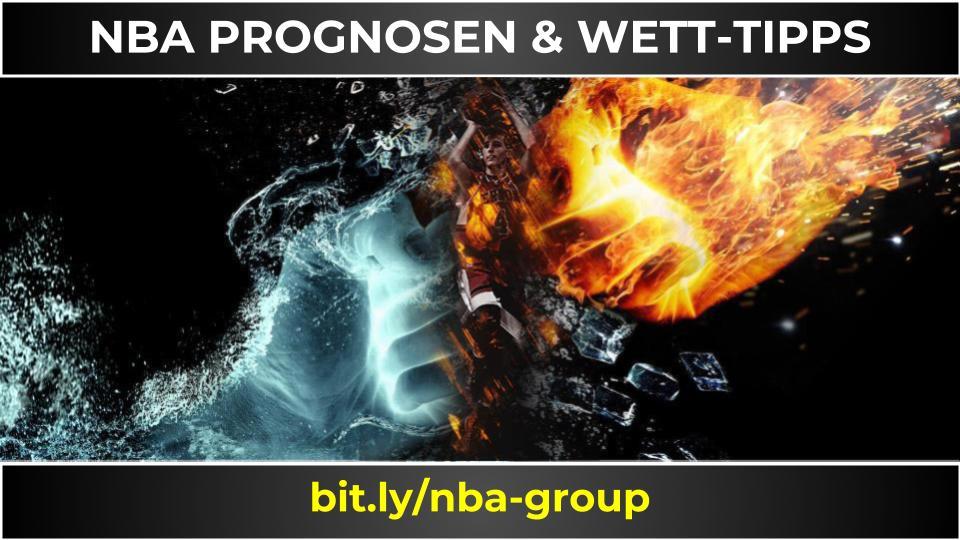 NBA Wett-Vorhersagen