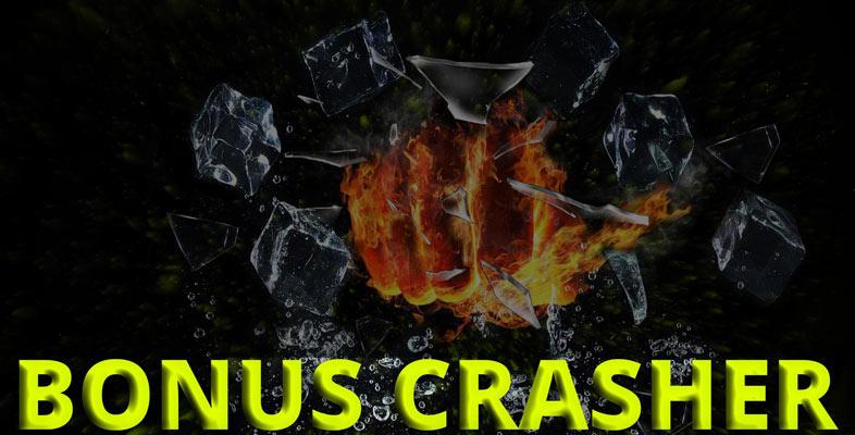 Bonus Crasher Challenge