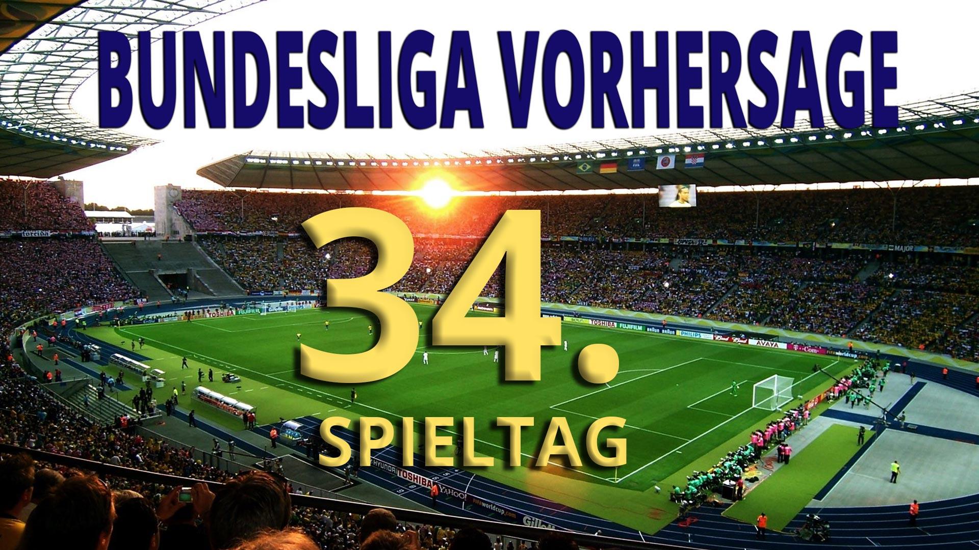 FuГџball Tipps Bundesliga Vorhersagen