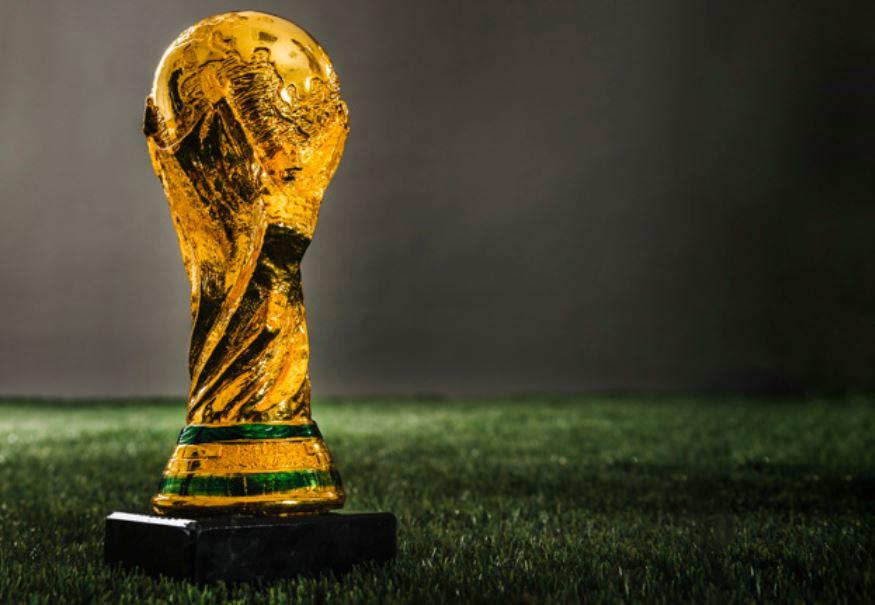Weltmeisterschaft Wetten