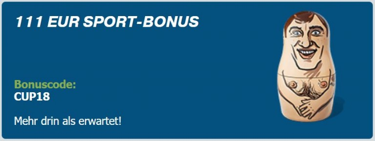 Bet At Home Sportwetten Bonus Wm 2018