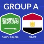 Ägypten - Was ist drin bei der WM2018