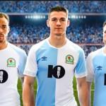 10Bet unterzeichnet T-Shirt-Sponsoringvertrag mit Blackburn Rovers