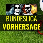 Bundesliga Vorhersage #5 - Prognose und Tipps zum 5. Spieltag