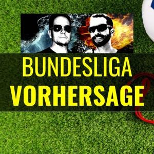 Bundesliga Vorhersage #5 – Prognose und Tipps zum 5. Spieltag