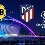 Champions League Wett-Tipp: Borussia Dortmund - Atletico Madrid am 3. Spieltag 2018/2019