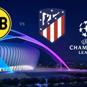 Champions League Wett-Tipp: Borussia Dortmund – Atletico Madrid am 3. Spieltag 2018/2019