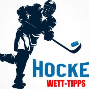 Schuss-Effizienz bei Eishockey Wett-Tipps in der NHL