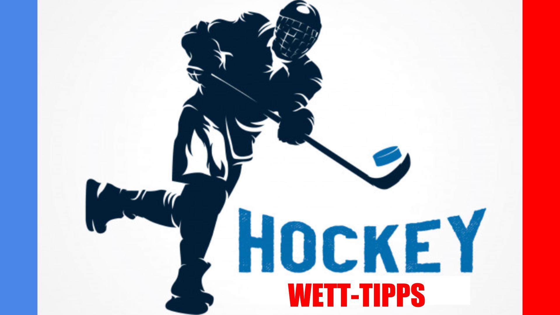 Eishockey Prognosen