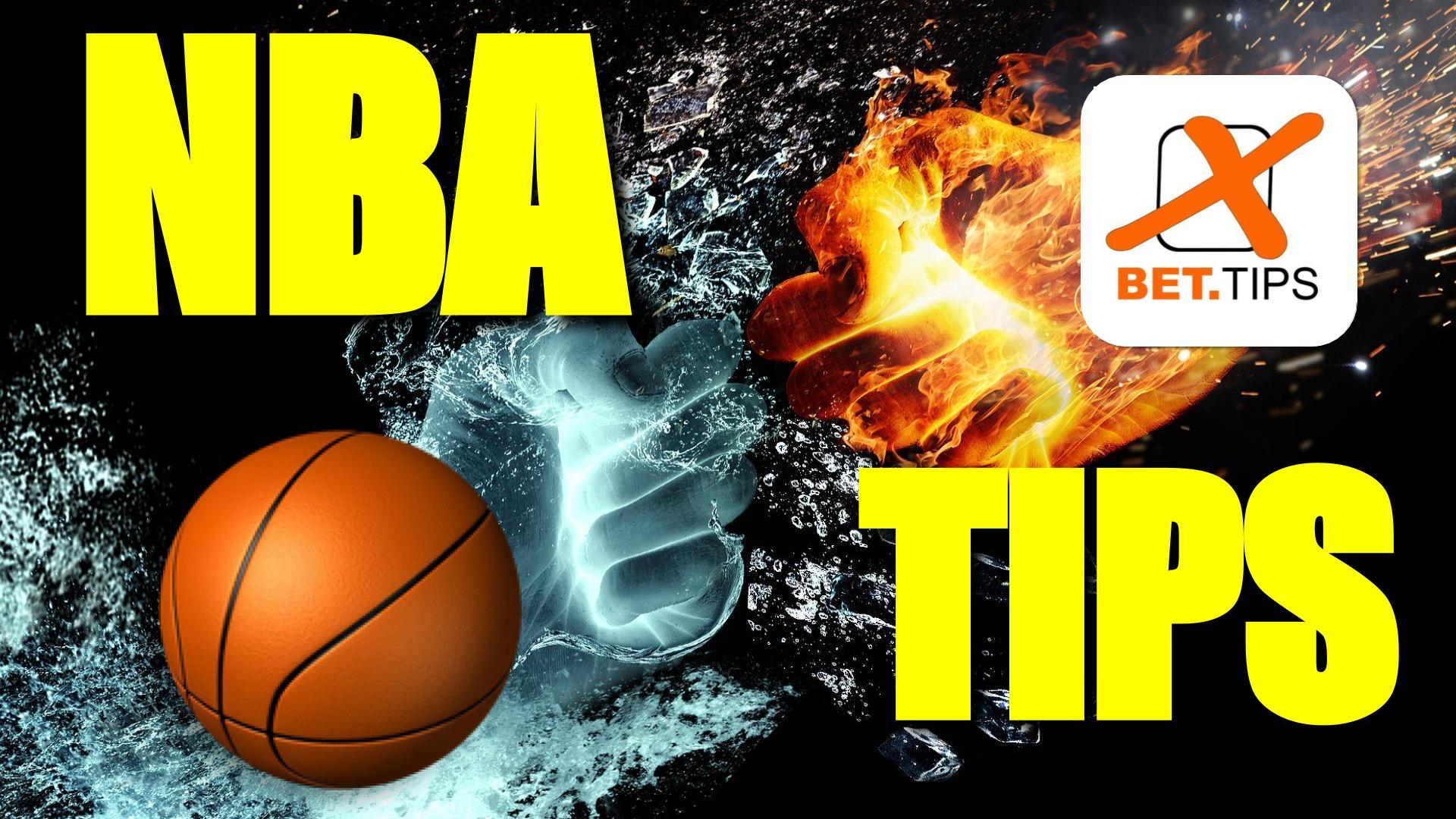 NBA Tipps Basketball-Wetten