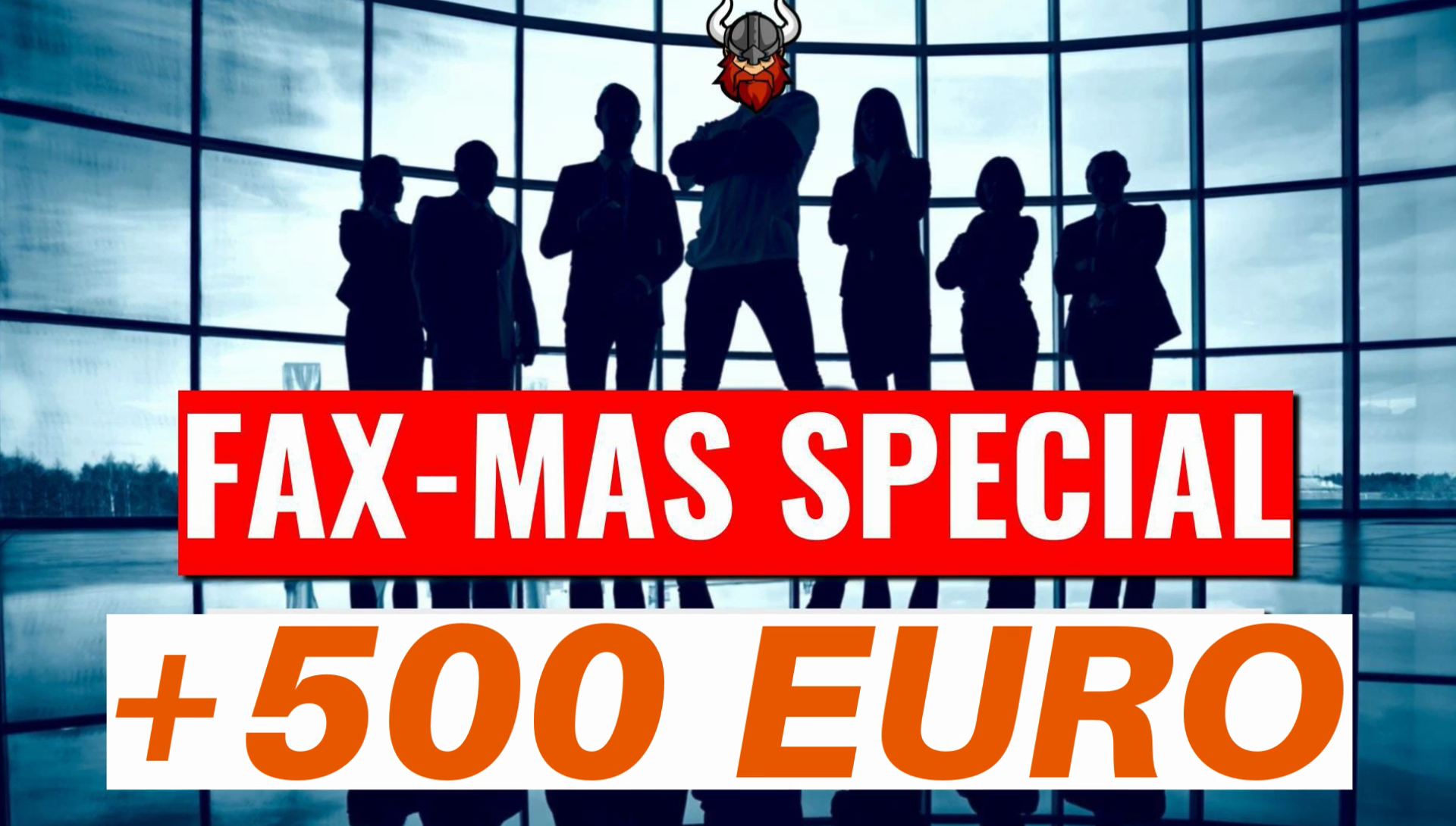 Sportwetten Bonus Aktion 2018 - Faxe Bucki
