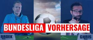 Bundesliga-Vorhersage-Tipps