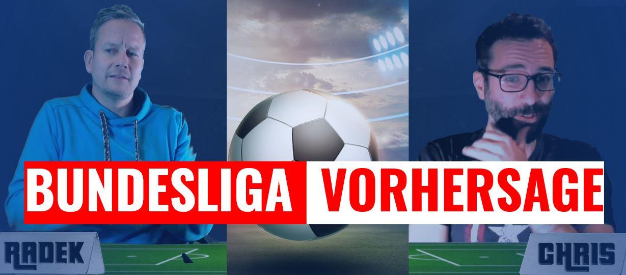 Bundesliga Vorhersage und Wett-Tipps zum 21. Spieltag 2019/2020