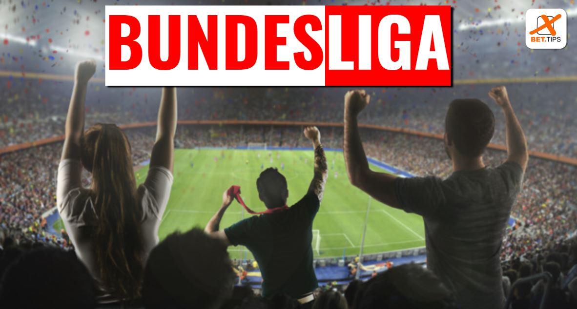 Fußball heute - Bundesliga (Deutschland)