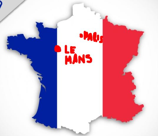 5. MOTOGP-RENNEN 2019 IN LE MANS / FRANKREICH (19. MAI)