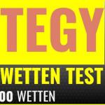 Sportwetten Tipps im Test: Betegy Vorhersagen mit Algorithmus