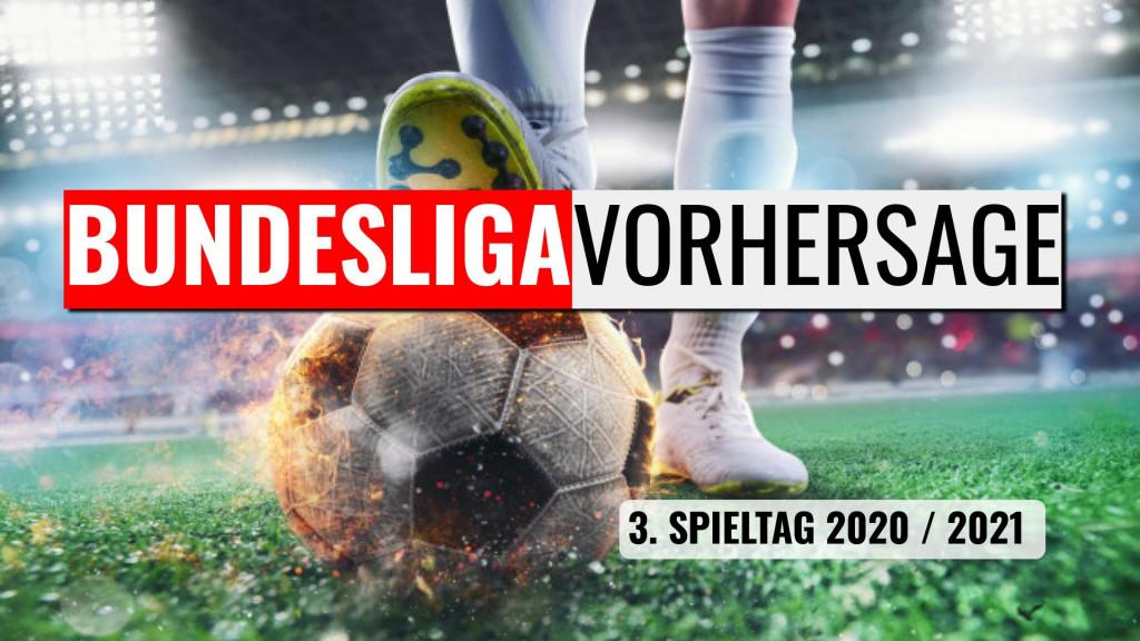 Vorhersage Bundesliga 2021