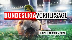 Expertentipp Bundesliga 2021
