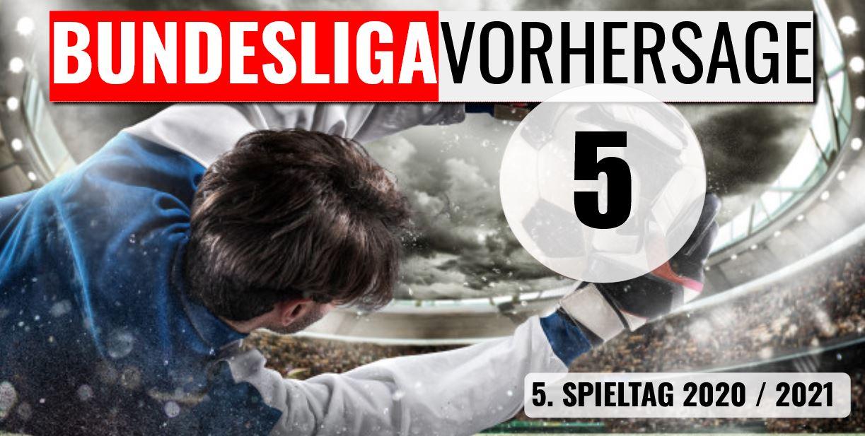 Bundesliga Tipphilfe 2021
