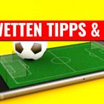 Sportwetten Tipps und Tricks mit denen du mehr gewinnen wirst!