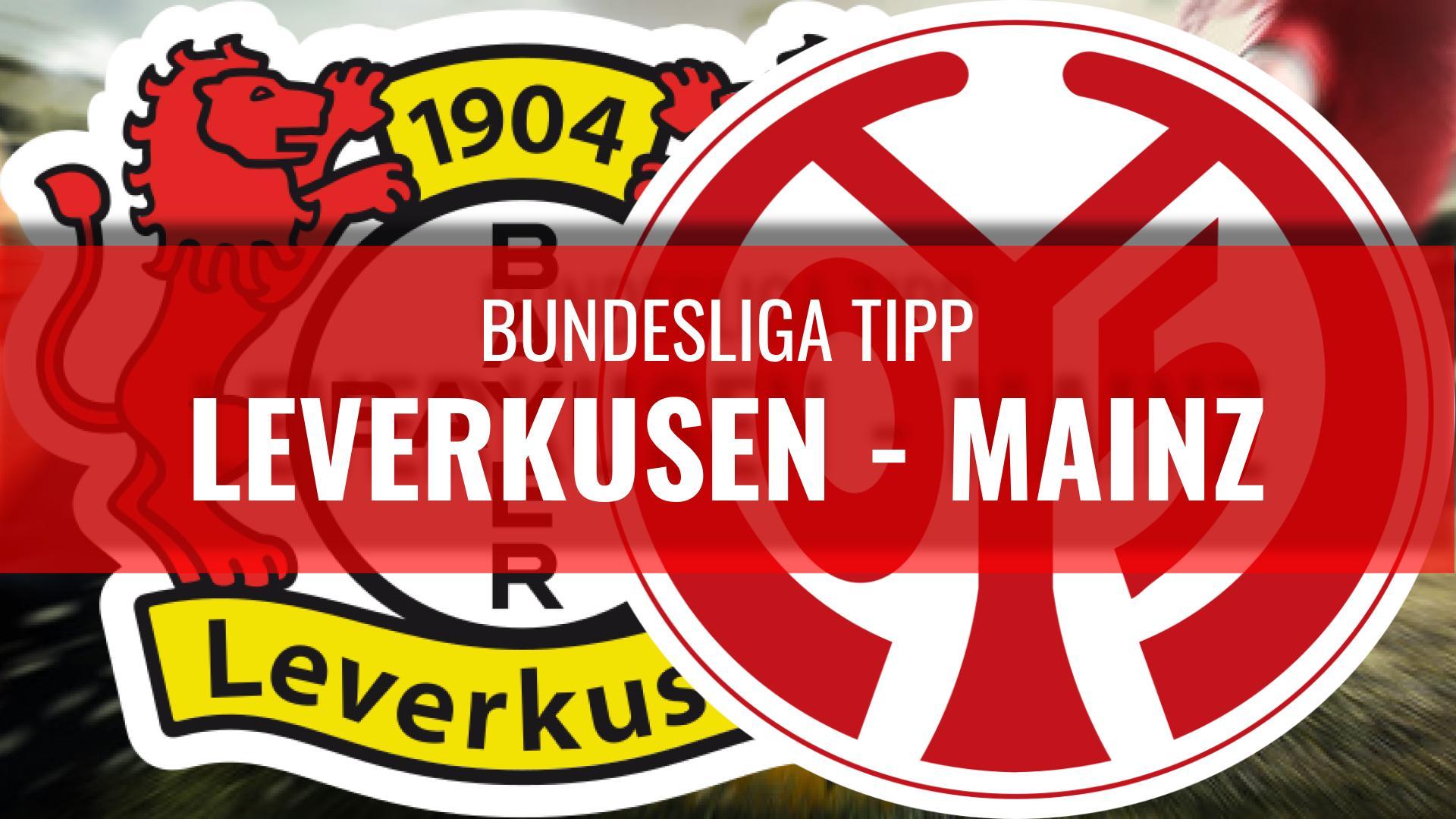 LEVERKUSEN - MAINZ-Bundesliga-Wett-Tipps-21