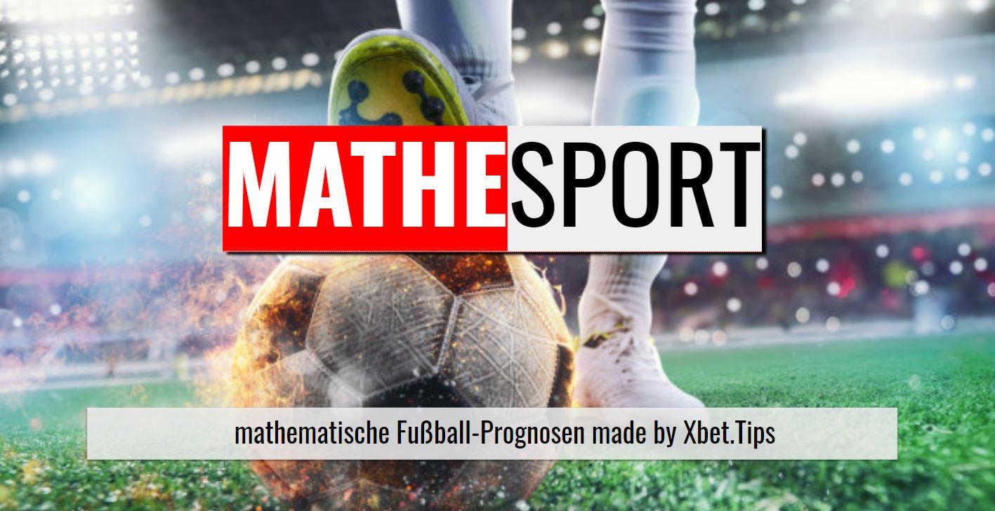 Mathematische Fußball Prognosen – Sind Sportwetten berechenbar?