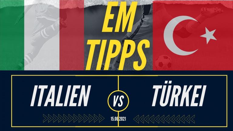 EM-Wett-Tipps-Italien-Türkei