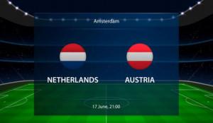 Fussball heute Wett-Tipps Niederlande Österreich