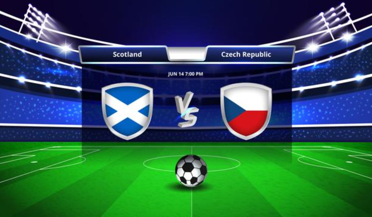 EM Wett-Tipps 2021: Tschechien - Schottland