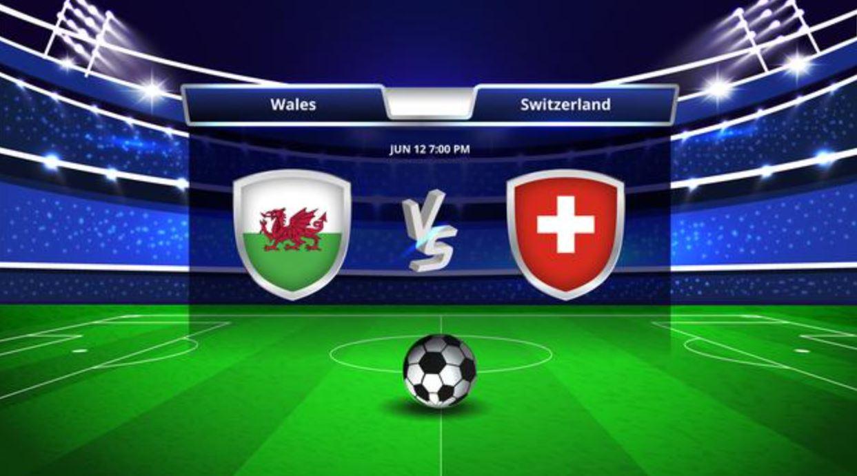 Fussball heute - Wett-Tipps Wales gegen Schweiz