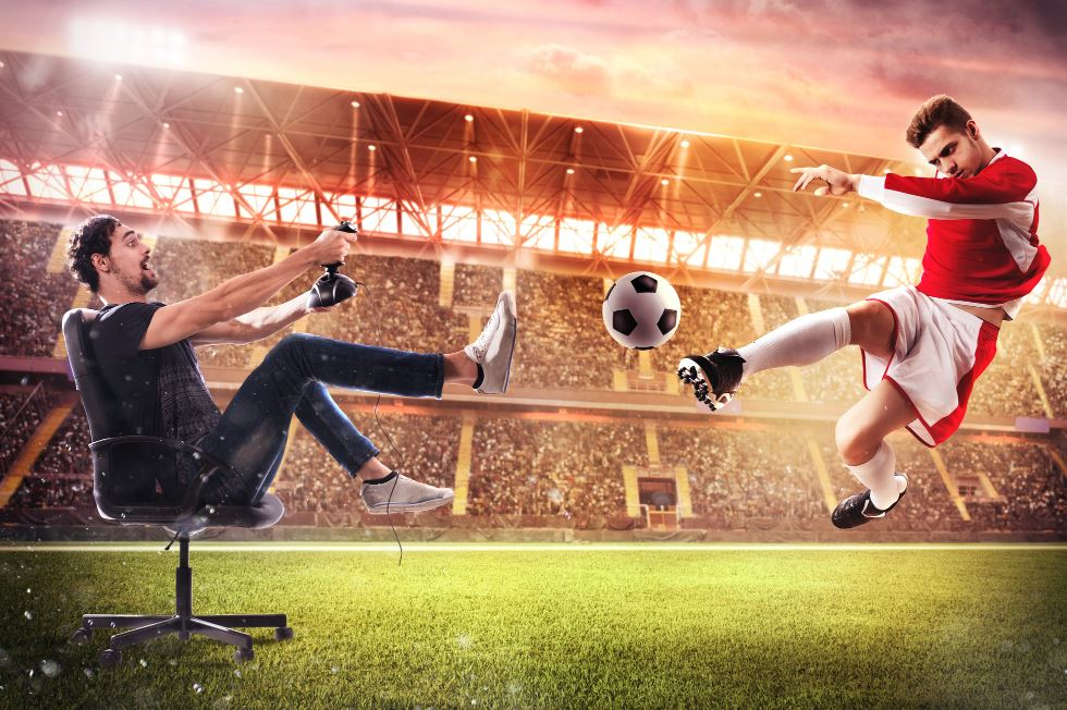 Daily Fantasy Sport Football
