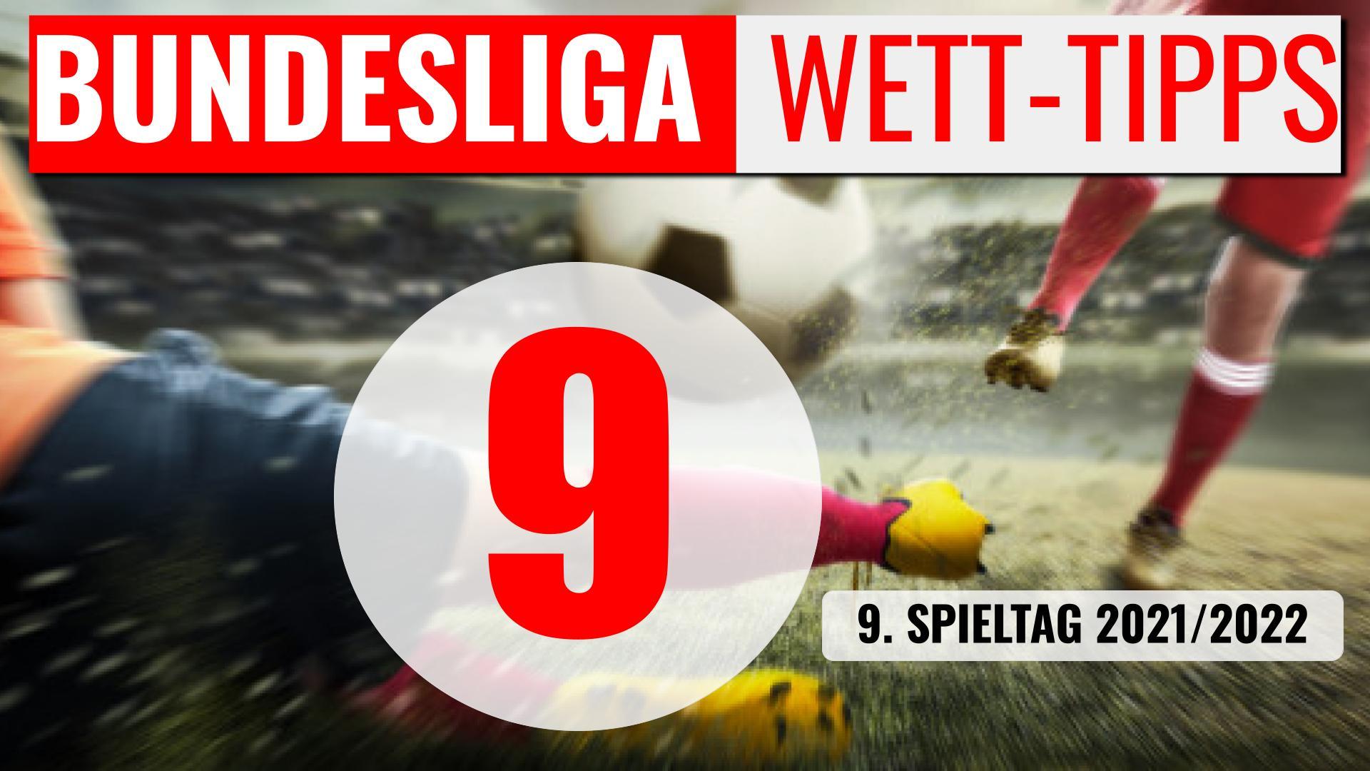 Bundesliga Wett-Tipps